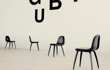 Stilrena möbler från Gubi