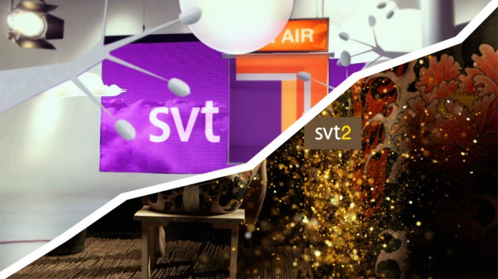 SVT1 / SVT2