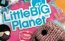 Tävla och vinn LittleBigPlanet!
