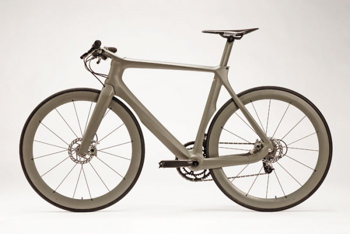 Cannondale Stealth