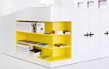 Coolt kontor av N59