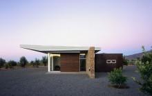 Casa en el Valle de Guadalupe