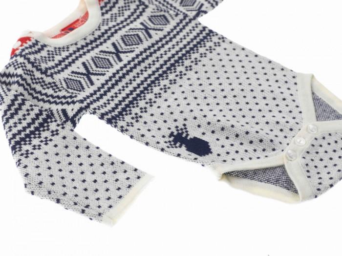 Norwegian Lice Sweater Body