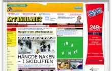 Aftonbladet.se får ny design
