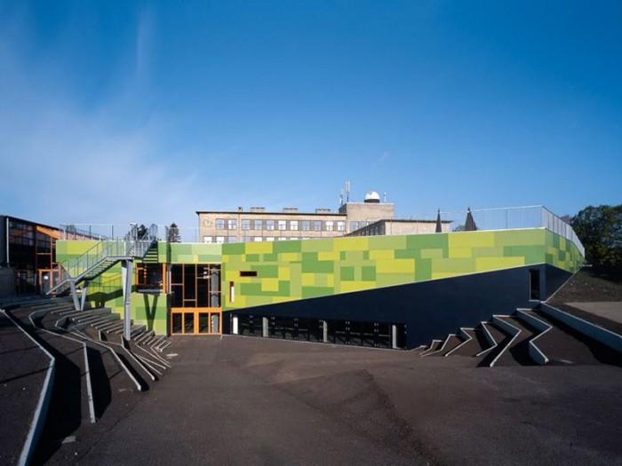 Bakkegaardsskolen