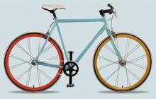 Designa din egen cykel