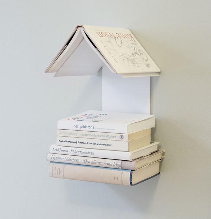 Readers' Nest