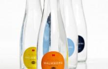 KRAV-märkt vatten från Malmberg