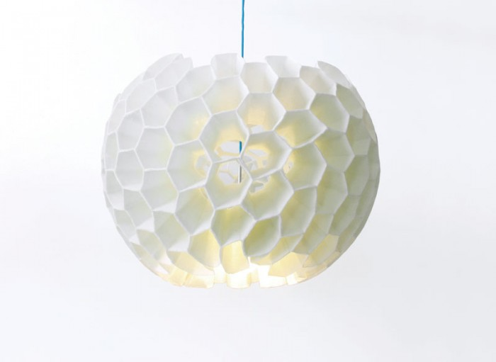 Coral - Lampa