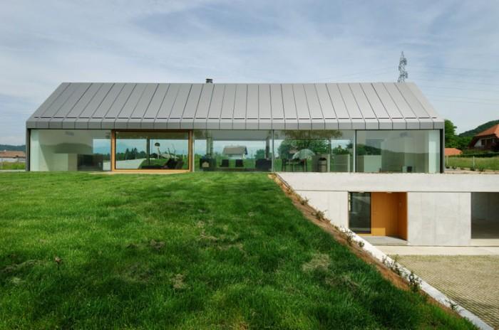 House HB / Foto: Miran Kambič