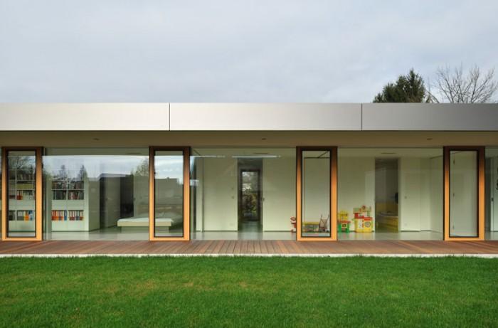 House K / Foto: Miran Kambič