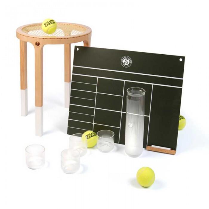 5.5 designers tolkar Roland Garros