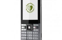 Sony Ericsson GreenHeart™