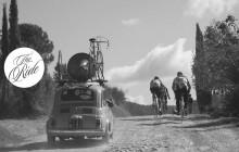 The Ride – Snyggt om cyklar