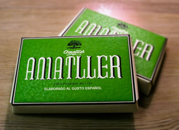 Amatller / Foto: BTC