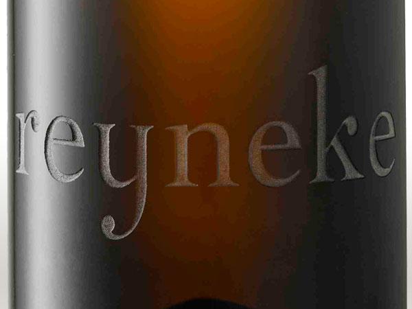 Reyneke Reserve 2007