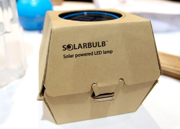 Solarhub / Foto: Notcot.com