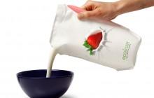 Ecolean – Mjölk i påse