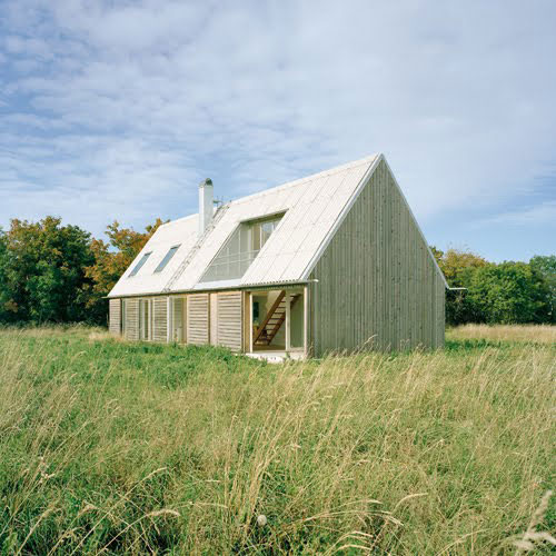 Larsson Lindstrand Palme Arkitektkontor