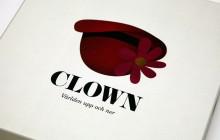 Clown – Världen upp och ner