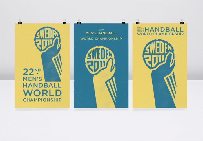 Handbolls VM 2011 / Foto: Carl Kleiner