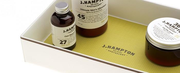 J. Hampton