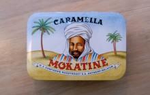 Caramella Mokatine