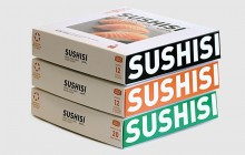 Norsk sushi(si)