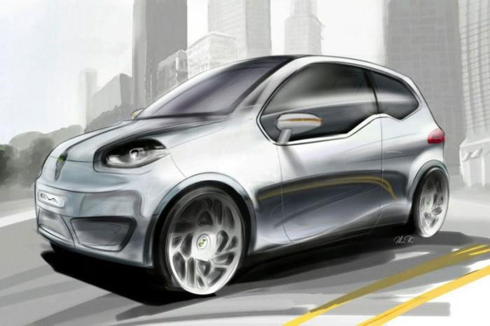 Eva - Valmet Automotive