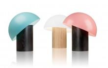 Wood – Lampor av trä