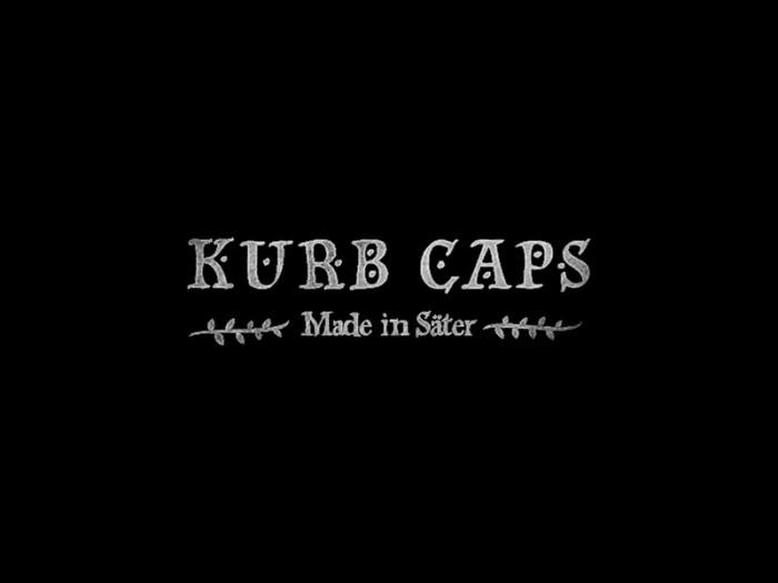 Kurb Caps