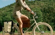 Cykelväska från Retrovelo