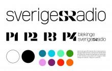 Sveriges Radios nya profil