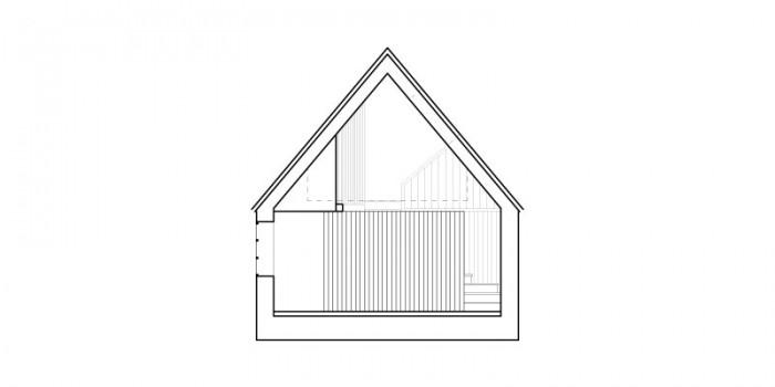 Summerhouse i Skåne