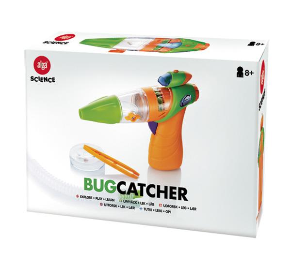 Alga Science - Bug Catcher