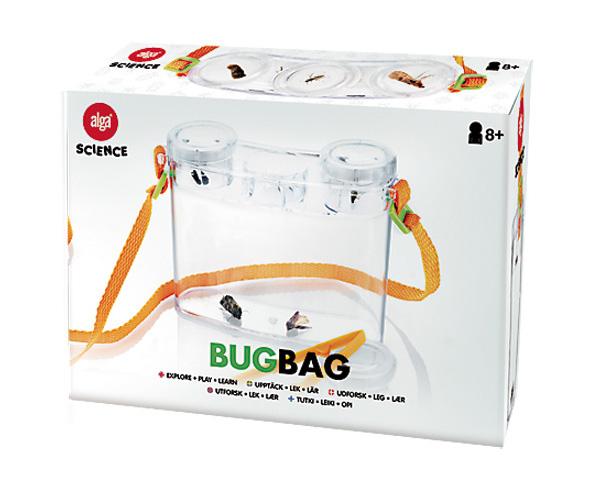 Alga Science - Bug Bag