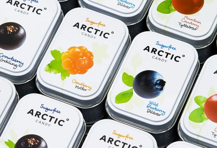 Arctic Candy / Foto: Thomas Brun