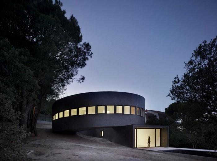 Casa 360 / Foto: David Frutos