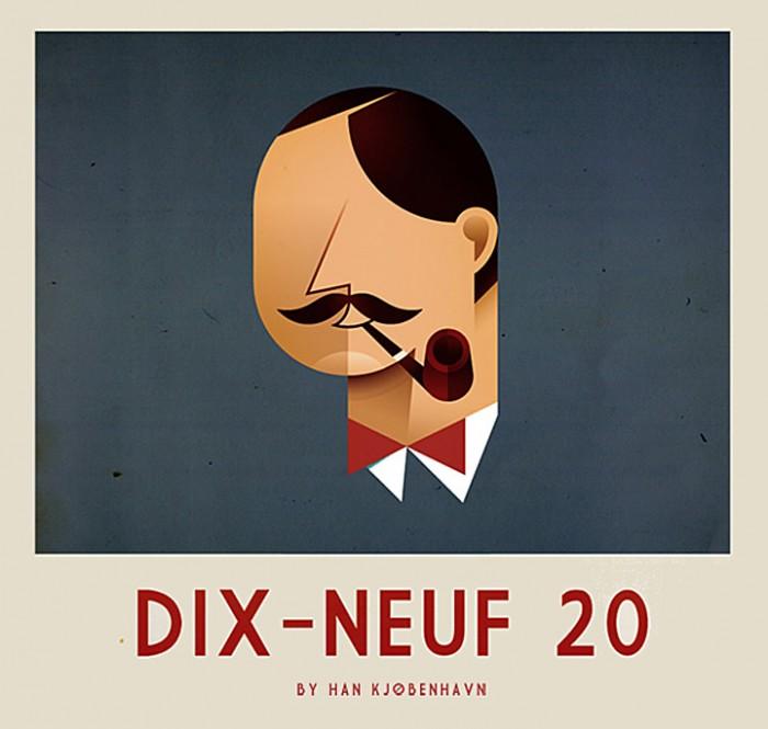 Dix Neuf 20