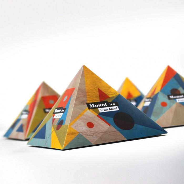 Mount Tea Special Edition / Elroy Klee