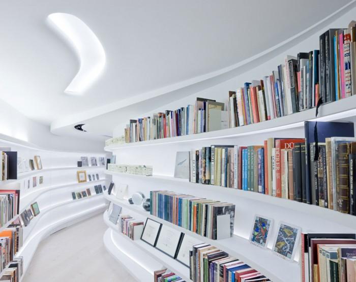 Collector's Loft / Foto: Iwan Baan