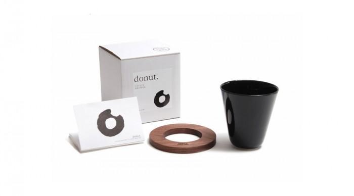 Donut / Takayuki Nakabayashi
