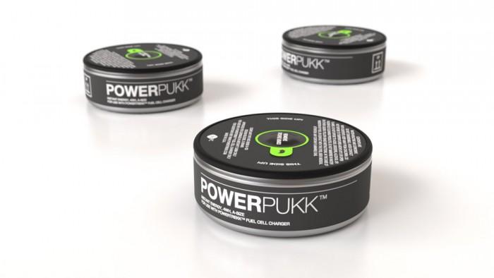 PowerTrekk