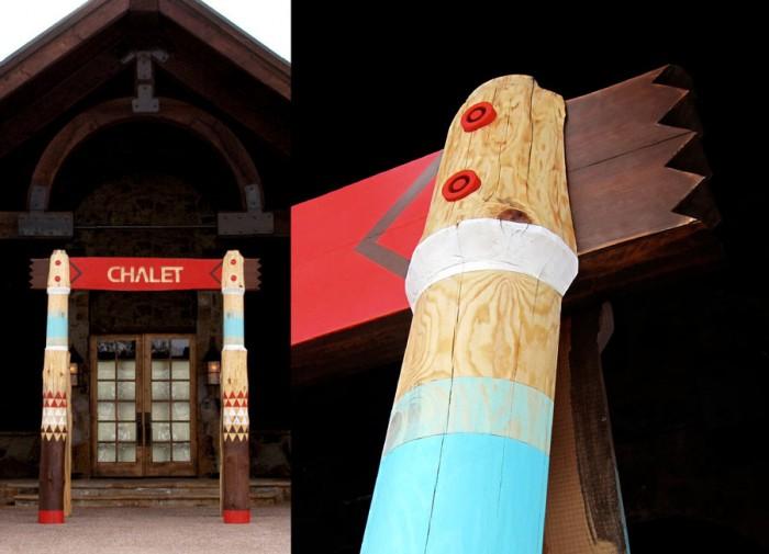 Target Chalet (16)