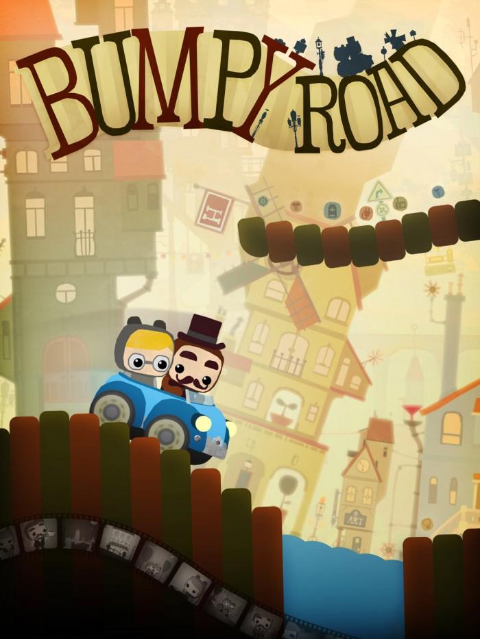 Bumpy Road (6)