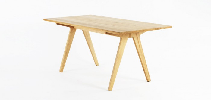 Hansen Family Dining Table (2)