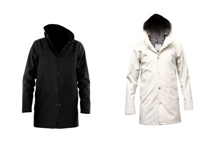 Stutterheim Raincoats (2)