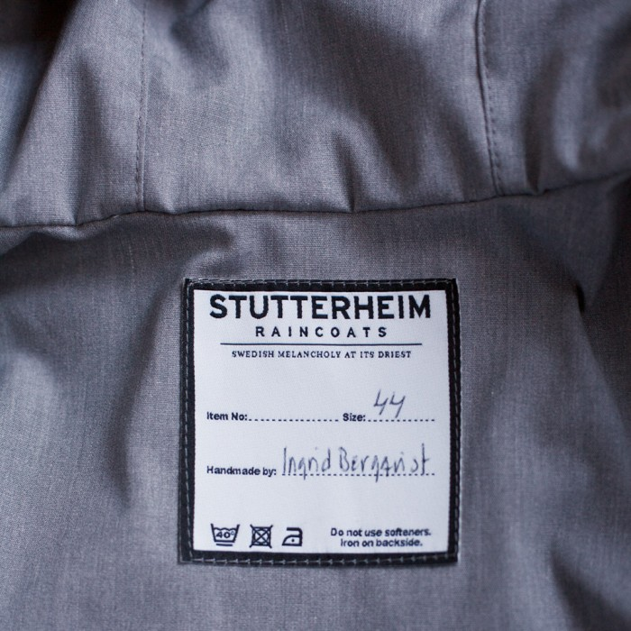 Stutterheim Raincoats (5)