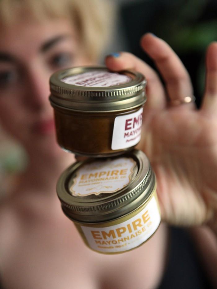 Empire Mayonnaise (3)