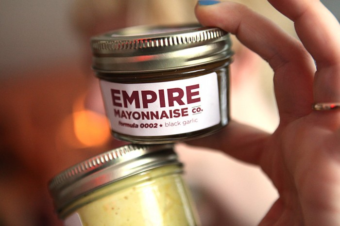 Empire Mayonnaise (4)
